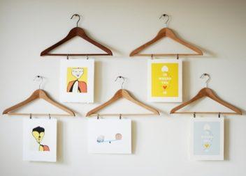 25 idee su decorazione pareti