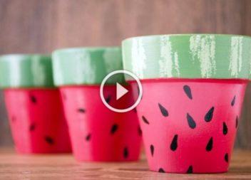 Idee originali su decorazione fatta a mano: video-lezione