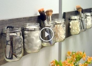 Idee creative su bagno: video-lezione