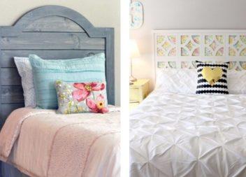17 grandi idee su progettazione della testata del letto