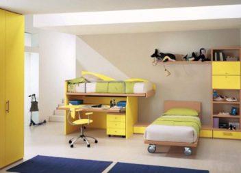 17 design lussuosi su camere dei bambini che soddisferanno i vostri bimbi