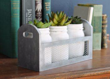 Arredamento rustico per la vostra casa: 14 idee
