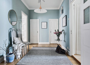 18 idee su decorazione salotto in stile scandinavo