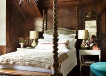 Accogliente camera da letto per voi.Foto-idee!