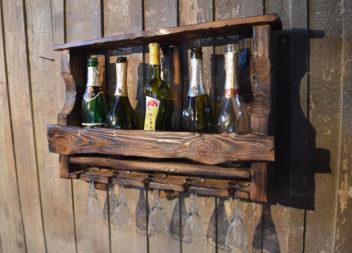 15 fantastiche idee per sottobicchieri del vino