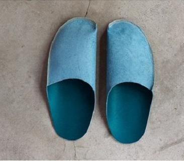 Pantofole per la casa