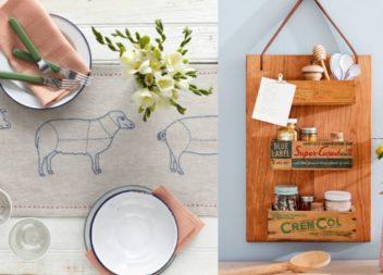11 idee di moda in cucina