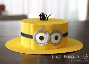 Cappello Minion