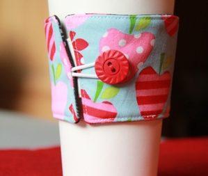 Supporto per una tazza di carta