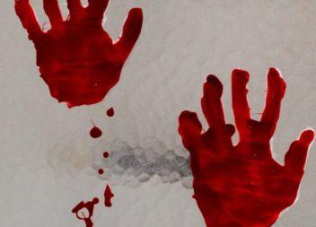 Impronta di sangue