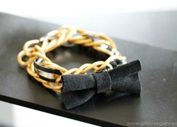 Braccialetto alla moda della catena