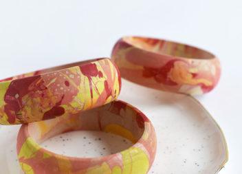Decorazione del braccialetto:master-classe