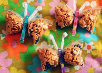 L'idea creativa su biscotti per bambini