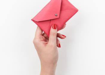 Un modo semplice per creare un portafoglio senza cuciture