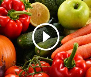 Lifehack: 19 idee su come pulire la frutta e verdura
