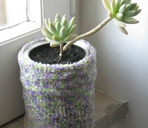 Idee su come proteggere le piante dal freddo