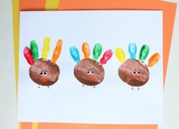 Patate nel handmade: arte con i bambini