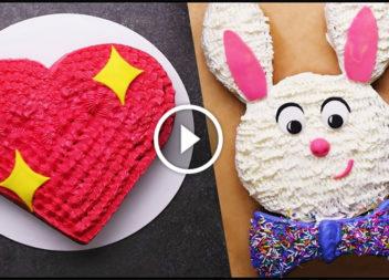 Arte dolciaria: magia con le torte