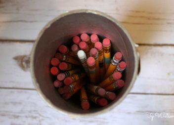 Organizer penne