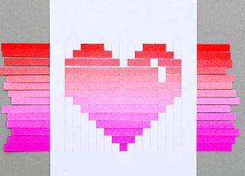 Idea: gradiente del cuore