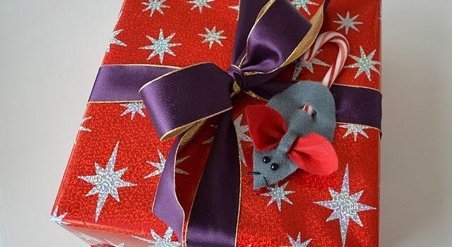 """Idea creativa su regalo:""""topolino dolce """""""