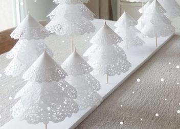 Albero di Natale: decorazioni per le feste!