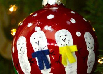 Decorazione dell'albero di Natale: un piacevole ricordo