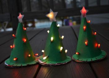 Albero di Natale: decorazioni natalizie