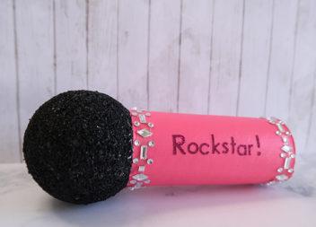Microfono stellare: è arrivato il tuo momento!!