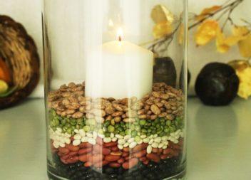 5 opzioni su decorazioni per candele