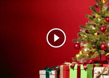 5 prodotti natalizi: video-lezione
