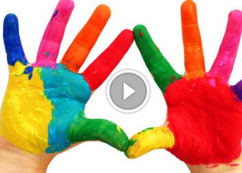 8 prodotti semplici a casa! Lezione video