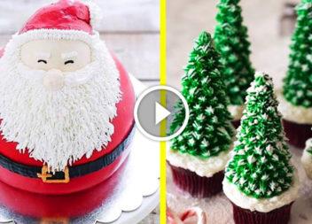 Dolci di Capodanno: video