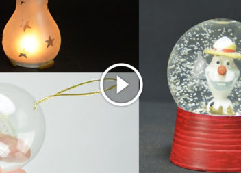 Magic Ball: idea per le feste