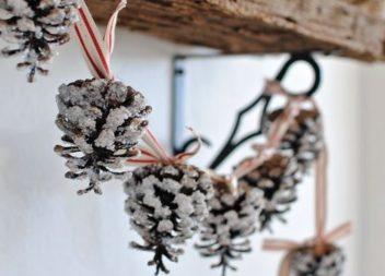 Idee natalizie per la tua casa!