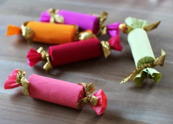 Candy: una dolce sorpresa